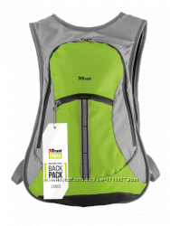 Рюкзак Trust Urban Sports Lime Green 20887