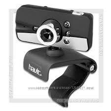 Веб-камера Havit HV-N5081 с микрофоном