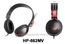 Наушники Gemix HP-662MV