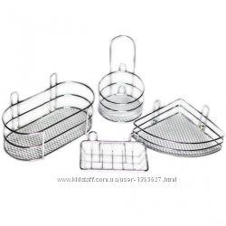 Набор аксессуаров для ванной 4 предмета Besser 0528