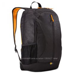 Сумка для ноутбука Case Logic IBIR115K 15, 6 Black