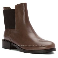 Шкіряні черевики Clarks Marquette Wish