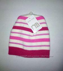 шапка mothercare