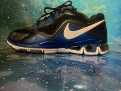 Кеды Nike Air Max TR  кроссовки, кожа, текстиль, 43 размер, Найк