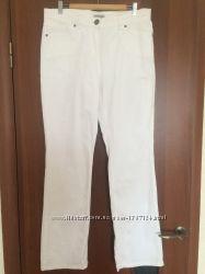 Белые джинсы Marks&Spencer 16 размер