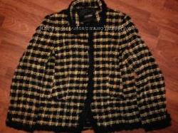 Пальто, стиль Шанель, Gil Bret евро 44, наш 52