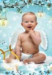 Сказочный портрет Вашего ребенка