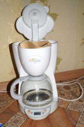 Кофеварка Delonghi ICM4