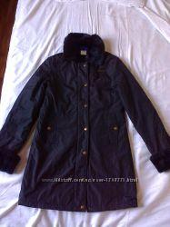 Reebok оригинал пальто