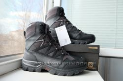 8956d752 Ботинки новые мужские Salomon Chalten Ts Cswp, 2500 грн. Мужские ...