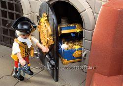 5139 Пиратская крепость Playmobil
