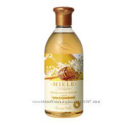 Шампунь-гель для душа miele honey, 400 мл от Bottega Verde, Италия