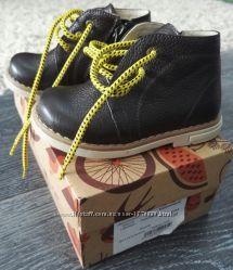 Ботинки Eleven Shoes, 22 р