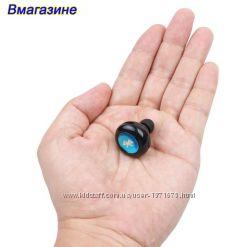 Наушник, гарнитура Bluetooth маленький и удобный