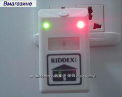 Отпугиватель насекомых и грызунов Riddex Ридекс