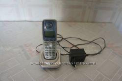 Продам 2 трубки для радиотелефона Panasonic