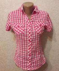 Стильная рубашка Terranova