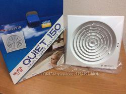 Vents Вентс 150 Квайт ТН Малошумный вентилятор - новый