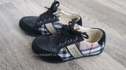 Туфли, кроссовки Burberry