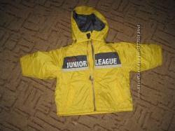 полукомбинезон    курточка