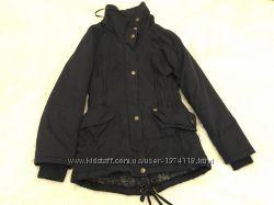Женская фирменная куртка-парка big stat