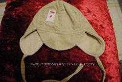 Демисезонная шапка Amadeo