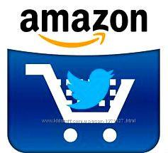 Выкуп Amazon. Чёрная пятница, мгновенный заказ