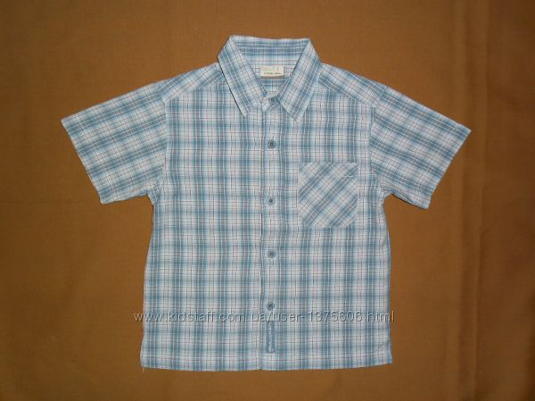Рубашка для мальчика 1, 5-2 года, рост 92 см от Cherokee
