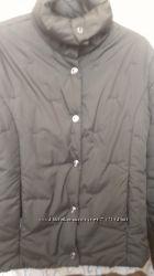 Куртка женская демисезонная размер 46