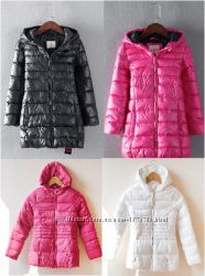 Primark-OVS-H&M. Отличные демисезонные курточки для девочек
