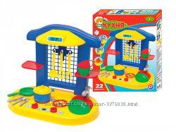 Іграшка Кухня 2 Технок 2117
