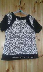 Женская брендовая блуза Dorothy Perkins размер 46