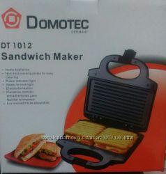 Cэндвичница Domotec DT1012