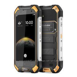 Смартфон Blackview BV6000S IP68 Quad-Core 2-16 Gb 8Mp