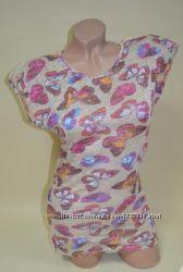 Красивая женская футболка  ESPRIT