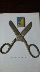 ножниці ссср масивні