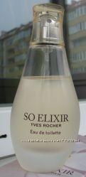 Туалетная Вода So Elixir