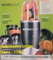 Измельчитель Nutribullet 600W и 900W
