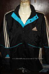 курточка Adidas, на зріст 150