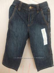 Новые джинсы Old Nevy на мальчика 2 года