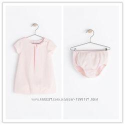 Комплекты наборы Zara BabyGirl, St. Bernard, Dombi