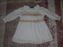Нарядное платье Flexi для Принцессы