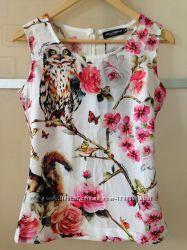 Блузка Dolce&Gabbana