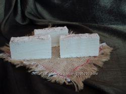 Натуральное мыло  Горный Хрусталь