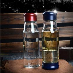 Бутылка для воды My Bottle infuser 420мл, 550 мл