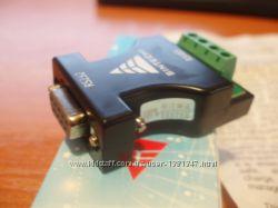 Sintech I адаптерконвертер DB9 RS232 - RS485 Converter последовательный по