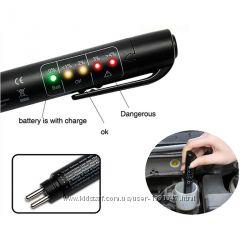 LED Тестер качества тормозной жидкости на содержание воды