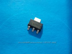 AMS1117 LM1117 1117 1. 5V 1A регулятор напряжения для электрооборудования