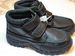 Кожаные ботинки Next, Оригинал, Англия