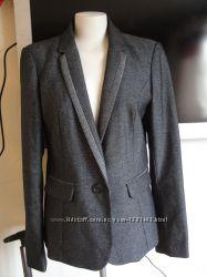 Деловой пиджак бренд Next. Англия